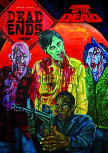 Dead Ends Special 2 – Dawn of the Dead